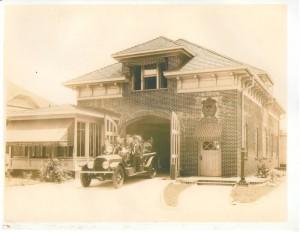 1925 Station  19-1