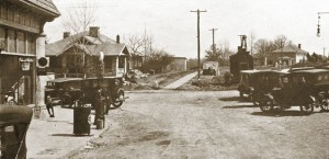 virginia-highland in the early 20th century