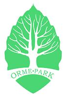 Orme Park logo