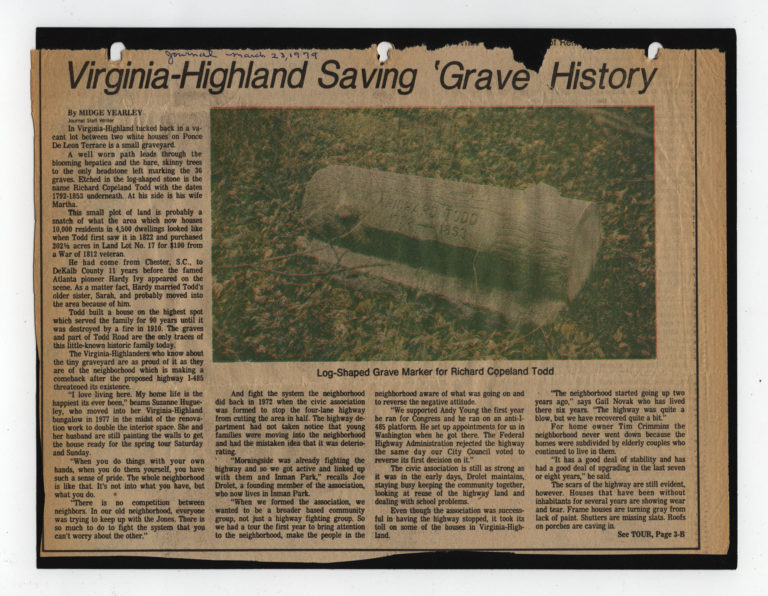 AJC_Article_Saving_Grave_History