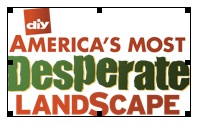America's Most Desperate Landscape logo