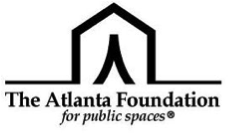 Atlanta Foundation for Public Spaces Logo