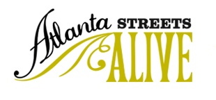 Atlanta Streets Alive Oct. 6 logo