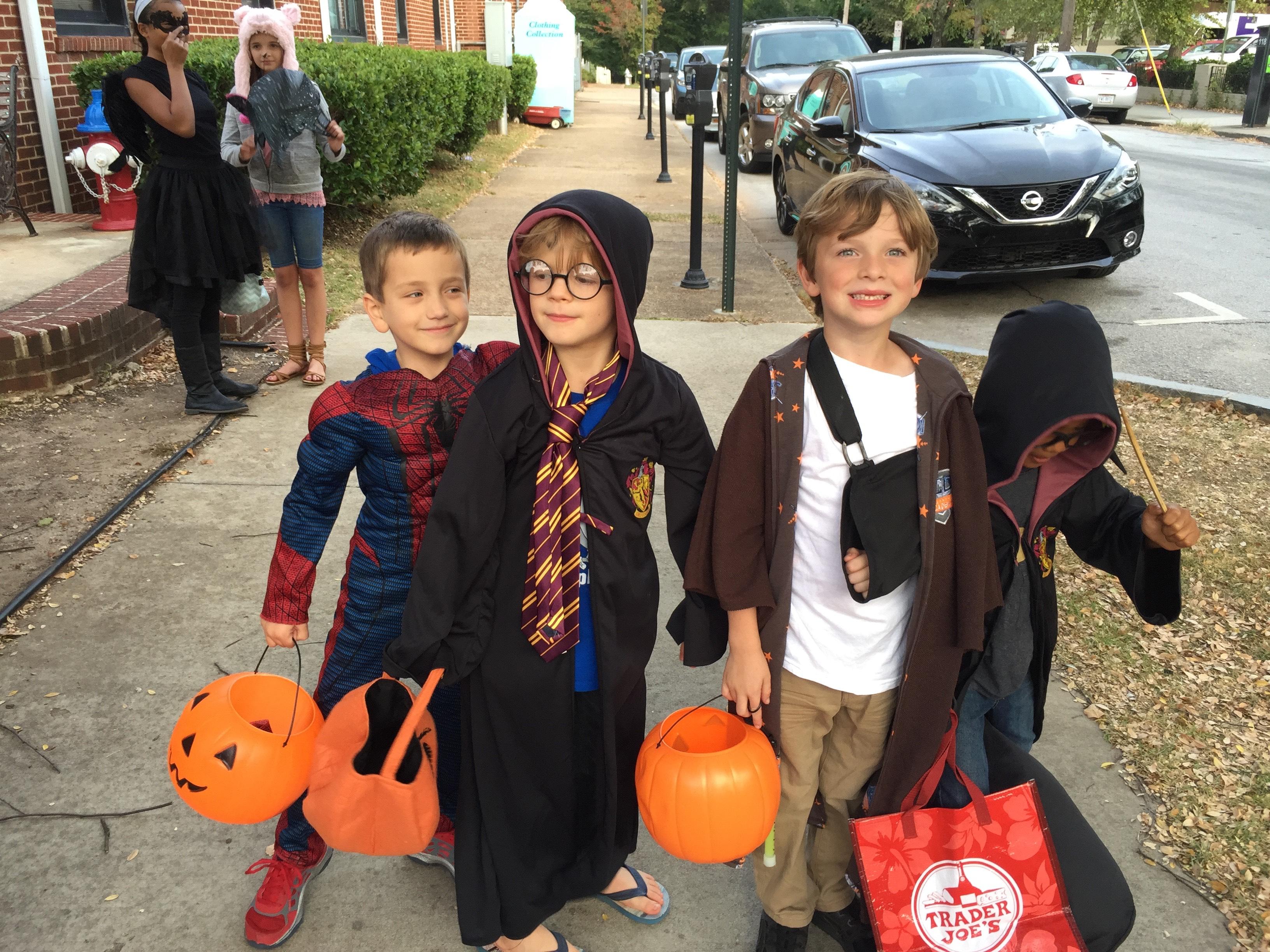 halloween | Virginia-Highland Civic Association