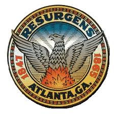 City of Atlanta logo color