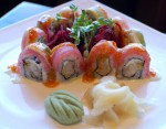 I ♥ Sushi Roll