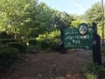 John_Howell Park Sign