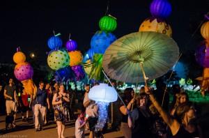 Lantern Parade Image #2