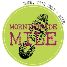 Morningside Mile Logo