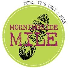 Morningside Mile Logo