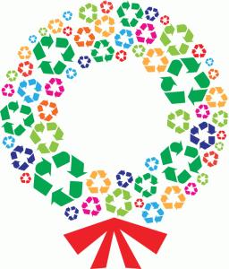RecycleWreathe