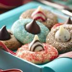 Tipple + Rose Cookie Swap